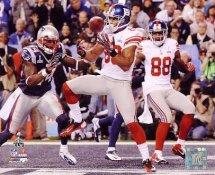 Victor Cruz Super Bowl 46 New York Giants 8X10 Photo