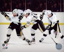 James Neal Pittsburgh Penguins 8x10 Photo