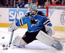 Antti Niemi San Jose Sharks 8x10 Photo