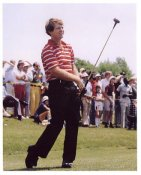Tom Watson SUPER SALE Has White Border 8X10 Photo