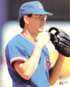 Vance Law LIMITED STOCK Glossy Card Stock Chicago Cubs 8x10 Photo