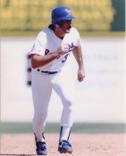Rafael Palmeiro Texas Rangers 8X10 Photo