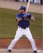 Josh Hamilton Texas Rangers 8X10 Photo