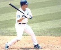 Danny Ardoin LIMITED STOCK Los Angeles Dodgers 8X10 Photo