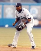Yuniesky Betancourt LIMITED STOCK Seattle Mariners 8X10 Photo
