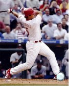 Pat Burrell LIMITED STOCK Philadelphia Phillies 8X10 Photo