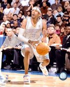 Allen Iverson LIMITED STOCK Denver Nuggets 8X10 Photo