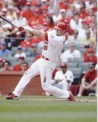Chris Duncan LIMITED STOCK St. Louis Cardinals 8X10 Photo