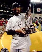 Jermaine Dye LIMITED STOCK Chicago White Sox No Hologram 8X10 Photo