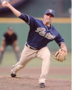 Justin Germano LIMITED STOCK San Diego Padres 8X10 Photo