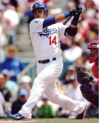 Chin Lung-Hu LIMITED STOCK Los Angeles Dodgers 8X10 Photo