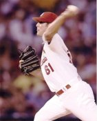 Tyler Johnson LIMITED STOCK St. Louis Cardinals 8x10 Photo