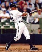 Gabe Kapler LIMITED STOCK Milwaukee Brewers 8x10 Photo