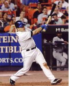Paul LoDuca LIMITED STOCK New York Mets 8X10 Photo
