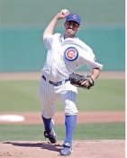 Jason Marquis LIMITED STOCK Chicago Cubs 8x10 Photo