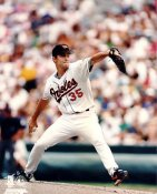 Mike Mussina Baltimore Orioles LIMITED STOCK 8X10 Photo