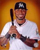 Jose Reyes Florida Marlins 8X10 Photo