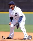 Prince Fielder Detroit Tigers 8x10 Photo