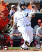 Prince Fielder LIMITED STOCK  Detroit Tigers 8x10 Photo