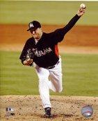 Mark Buehrle Florida Marlins 8X10 Photo