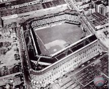N2 Ebbets Field 1948 Brooklyn Dodgers 8X10 Photo