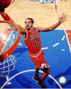 Jokaim Noah Chicago Bulls 8X10 Photo LIMITED STOCK