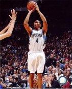 Wesley Jonson Minnesota Timberwolves 8X10 Photo LIMITED STOCK
