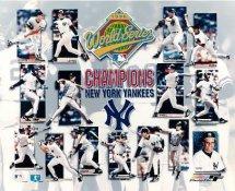 Yankees 1996 World Series Champions New York Team SUPER SALE 8X10 Photo