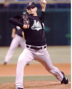 Scott Olson LIMITED STOCK Florida Marlins 8X10 Photo