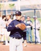 Kenny Rogers LIMITED STOCK NY Yankees 8X10 Photo