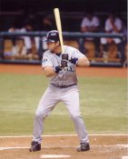 Chris Snelling LIMITED STOCK Seattle Mariners 8X10 Photo