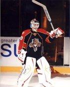 Jamie McLennan LIMITED STOCK Florida Panthers 8x10 Photo