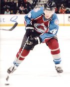 Paul Stastny LIMITED STOCK Avalanche 8x10 Photo