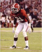 Dre Kirkpatrick Alabama Crimson Tide 8X10 Photo