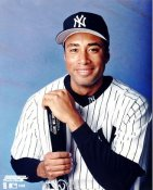 Bernie Williams LIMITED STOCK New York Yankees 8X10