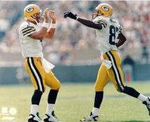 Brett Favre Green Bay Packers LIMITED STOCK 8X10 Photo