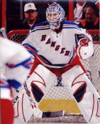 Steve Valiquette LIMITED STOCK New York Rangers 8x10 Photo
