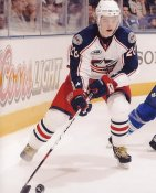 Nikita Filatov LIMITED STOCK Columbus Blue Jackets 8x10 Photo