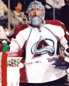 Tyler Weiman LIMITED STOCK Colorado Avalanche 8x10 Photo
