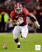 Trent Richardson Alabama Crimson Tide 8X10 Photo
