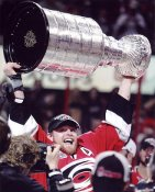 Kevyn Adams LIMITED STOCK Hurricanes Stanley Cup 8x10 Photo
