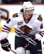 Duncan Keith LIMITED STOCK Chicago Blackhawks 8x10 Photo