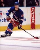 Brandon Dubinsky LIMITED STOCK New York Rangers 8x10 Photo