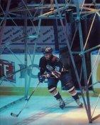 Patrick Thoresen LIMITED STOCK Edmonton Oilers 8x10 Photo