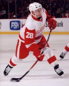 Brian Rafalski LIMITED STOCK Detroit Red Wings 8x10 Photo