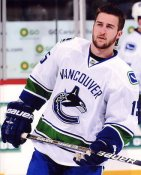 Mike Brown LIMITED STOCK Vancouver Canucks 8x10 Photo