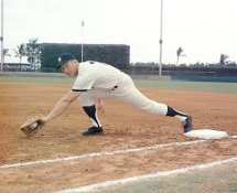 Mickey Mantle SUPER SALE Glossy Cardboard Stock New York Yankees 8x10 Photo LIMITED STOCK