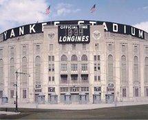 N2 Yankee Stadium SUPER SALE Glossy Cardboard Stock New York Yankees 8x10 Photo LIMITED STOCK