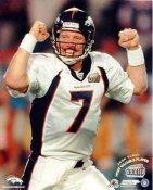 John Elway LIMITED STOCK Super Bowl MVP Denver Broncos 8X10 Photo