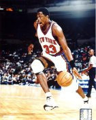 Pat Ewing LIMITED STOCK New York Knicks 8X10 Photo